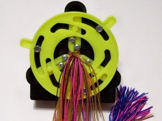 Combining Your Spinnerbait Skirts