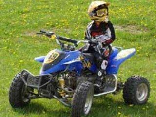 Kids ATV
