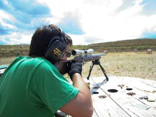 Scope Shooting