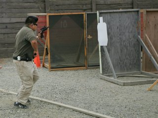 Pistol Competition