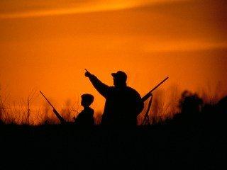 Hunting Season's End