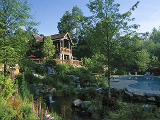 Getaways: Catatoga Lodge