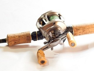 how to fix a tangled fishing reel