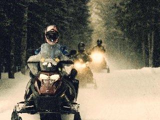 Snowmobiling, 101: A Primer