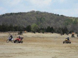 5 Great ATV Trail Rides