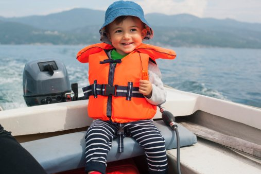 6 Ways to Brush Up on Boater Safety