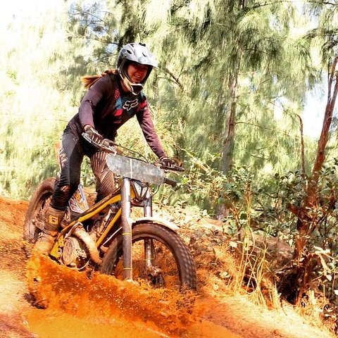 Dirt Biking Cambodia: A First-Person Account