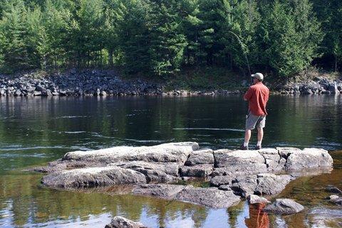 Spring Fishing Season Prep