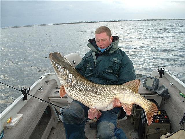 Top Flies For Catching Pike