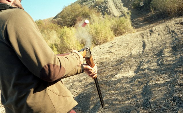 5 Top Shotguns for Turkey Hunting