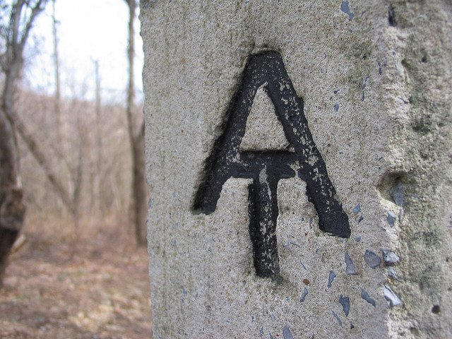 A Few Bad Apples Spoil Appalachian Trail