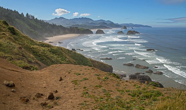 Hiking Oregon: 4 Trails From Coast to High Desert