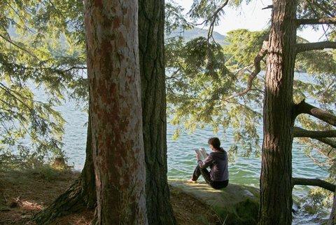 Island Camping: 5 Ways to Get Away