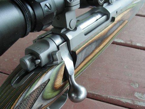 Gun Review: Ruger M77 Hawkeye Predator