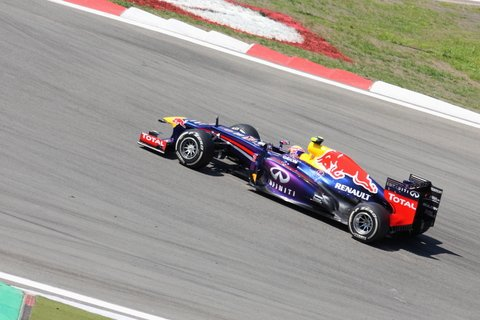 Red Bull Threatens to Quit Formula One