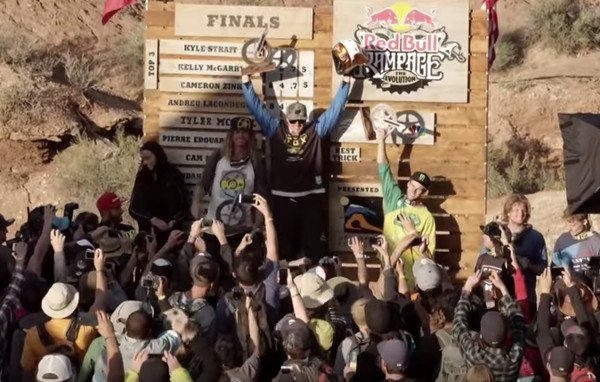 Red Bull Rampage 2015 Debuts October 16