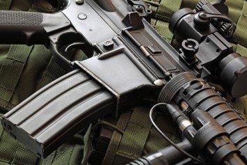 House Democrats Renew Assault Weapons Ban