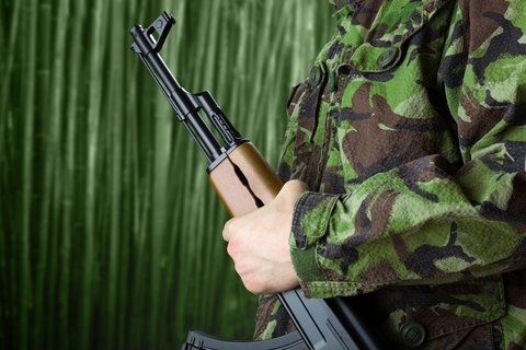 Why You Should Consider Hunting With an AK-47 - LiveOutdoors