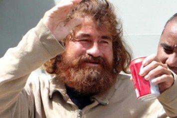 Castaway Fisherman Sued for Eating Crewmember