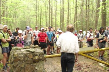 New Film Documents Grueling and Secretive Barkley Marathons