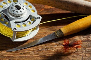 3 Factors to Choose the Best Fly Reel