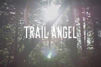 Appalachian 'Trail Angel', Paul Stiffler