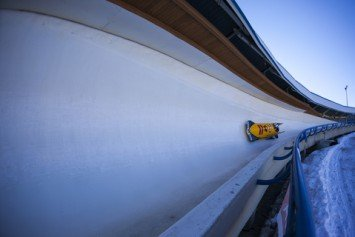 How To Get Into Bobsledding