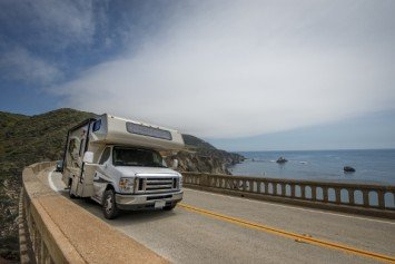6 Awesome Road Trips to Take in an RV