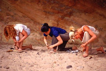 BOSS Survival Courses Teach Living Off the Utah Desert