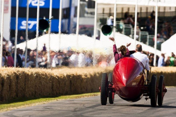 Goodwood Festival Of Speed. FoS 2015. Goodwood, England. Batch 1 25th - 28th June 2015. Photo: Drew Gibson