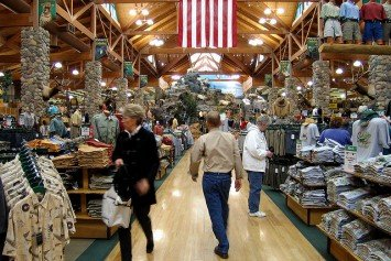 Will Bass Pro Shop Gobble Up Cabelas?
