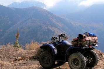 6 Top Off-Roading Playgrounds to Visit This Spring