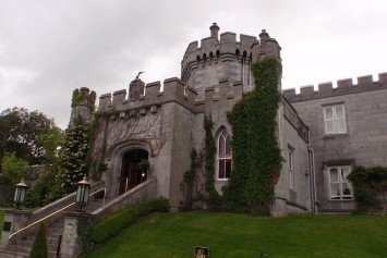 A Royal Stay at Ireland's Dromoland Castle