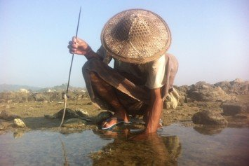 3 Ways to Catch Fish the Primitive Way