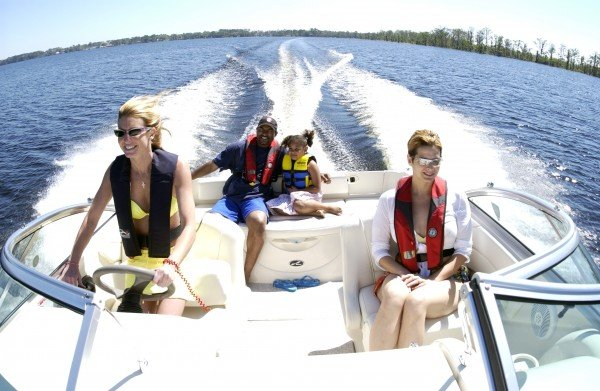 boaters