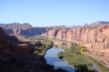 New Study Tracks Source of Colorado River Water