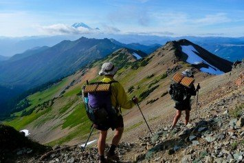 Secrets to Thru-Hiking Success