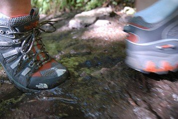 4 Top Trail Shoes New in 2016