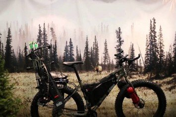 How to Combine Mountain Biking and Hunting