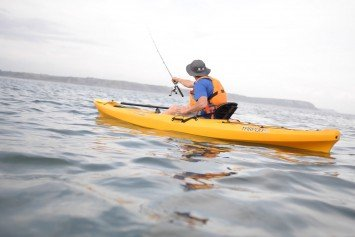 How to Trick Out Your Fishing Kayak