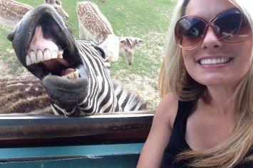 More Selfie Deaths Add to Disturbing Trend