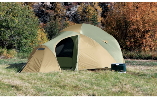 Cabelau0027s West Wind Dome Tent & Top Cabelas Tents for Your Next Camping Trip - LiveOutdoors