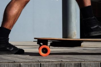 How to Make Any Skateboard Electric with Eon