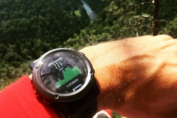 Garmin Delivers Big with Fenix 3 HR Smartwatch