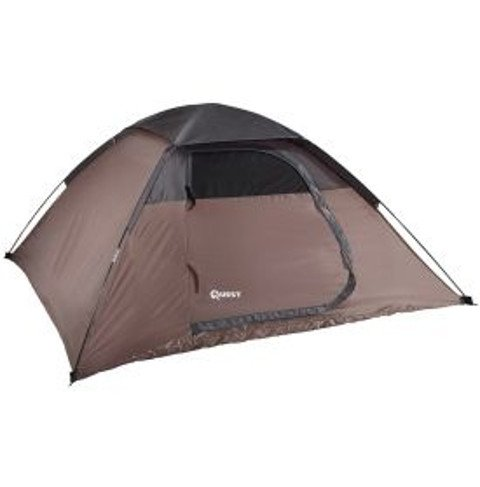Quest 3-Person Backyard Tent is the Best $25 Tent You Can Buy  sc 1 st  LiveOutdoors & Quest 3-Person Backyard Tent is the Best $25 Tent You Can Buy ...