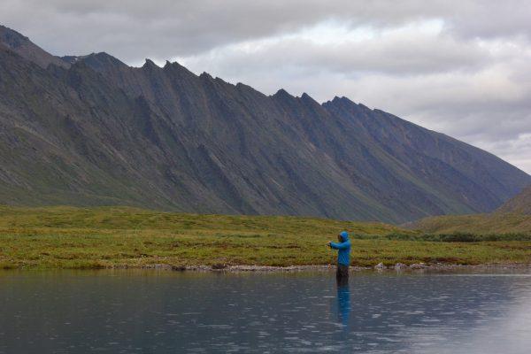 fishing alaska