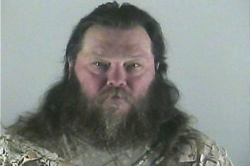 Oregon Bowhunter Charged with Homicide