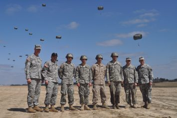 Lessons from Army Jump School and Becoming a Badass
