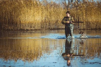 5 Nutty Duck Hunting Ideas That Actually Work