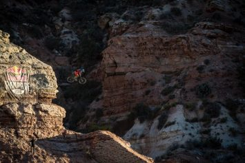 Preview the Insane New Red Bull Rampage Course